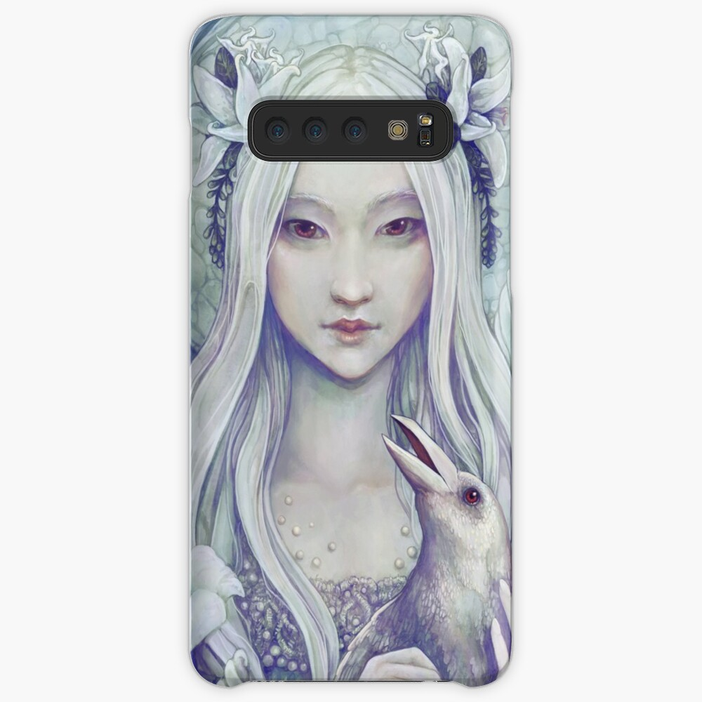 Selune Case & Skin for Samsung Galaxy
