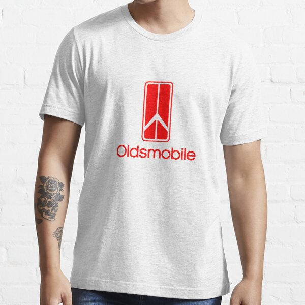 Best Seller - Oldsmobile Logo Merchandise Essential T-Shirt