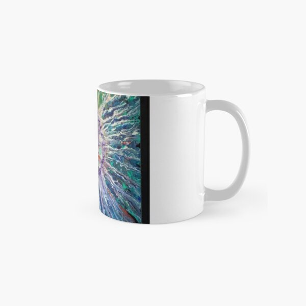 A Sun By The Way Classic Mug