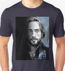 Ichabod Unisex T-Shirt