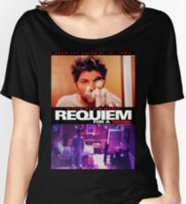 Requiem for a Tuesday Women's Relaxed Fit T-Shirt