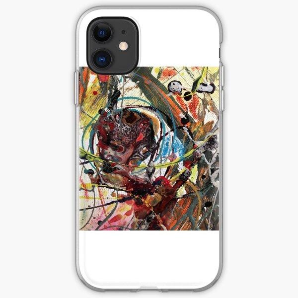 The Alien iPhone Soft Case