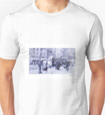 Boulogne Unisex T-Shirt