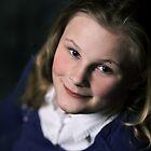 My Girl by Karen Scrimes
