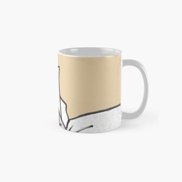 Lady Morgan Classic Mug