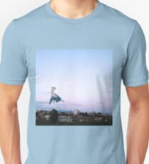Latios blue sky Unisex T-Shirt