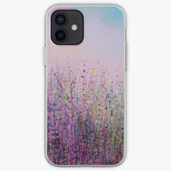 Heather Bank iPhone Soft Case