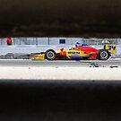 Sebastian Saavedra by racefan24