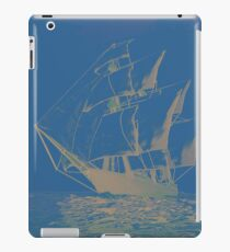 Windjammer iPad Case/Skin