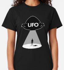 Classic 1970 UFO TV Series Classic T-Shirt