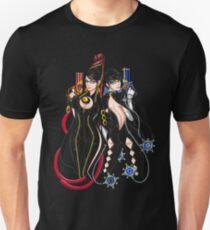 Bayonetta - Umbra Witch - A Unisex T-Shirt