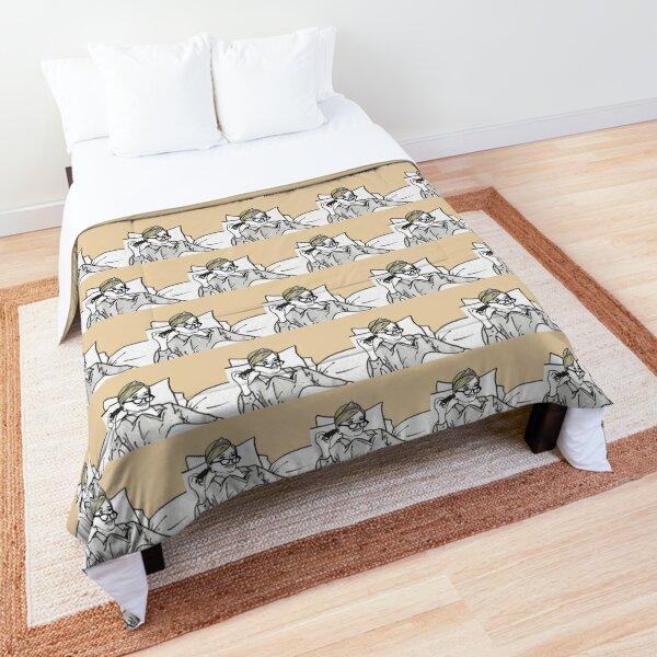 Lady Morgan Comforter