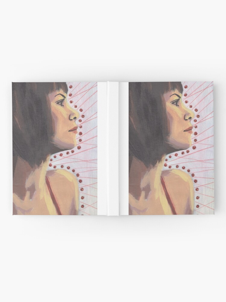 Alternate view of Transformation Hardcover Journal