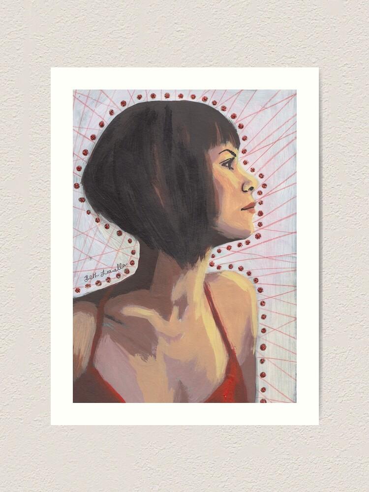 Alternate view of Transformation Art Print