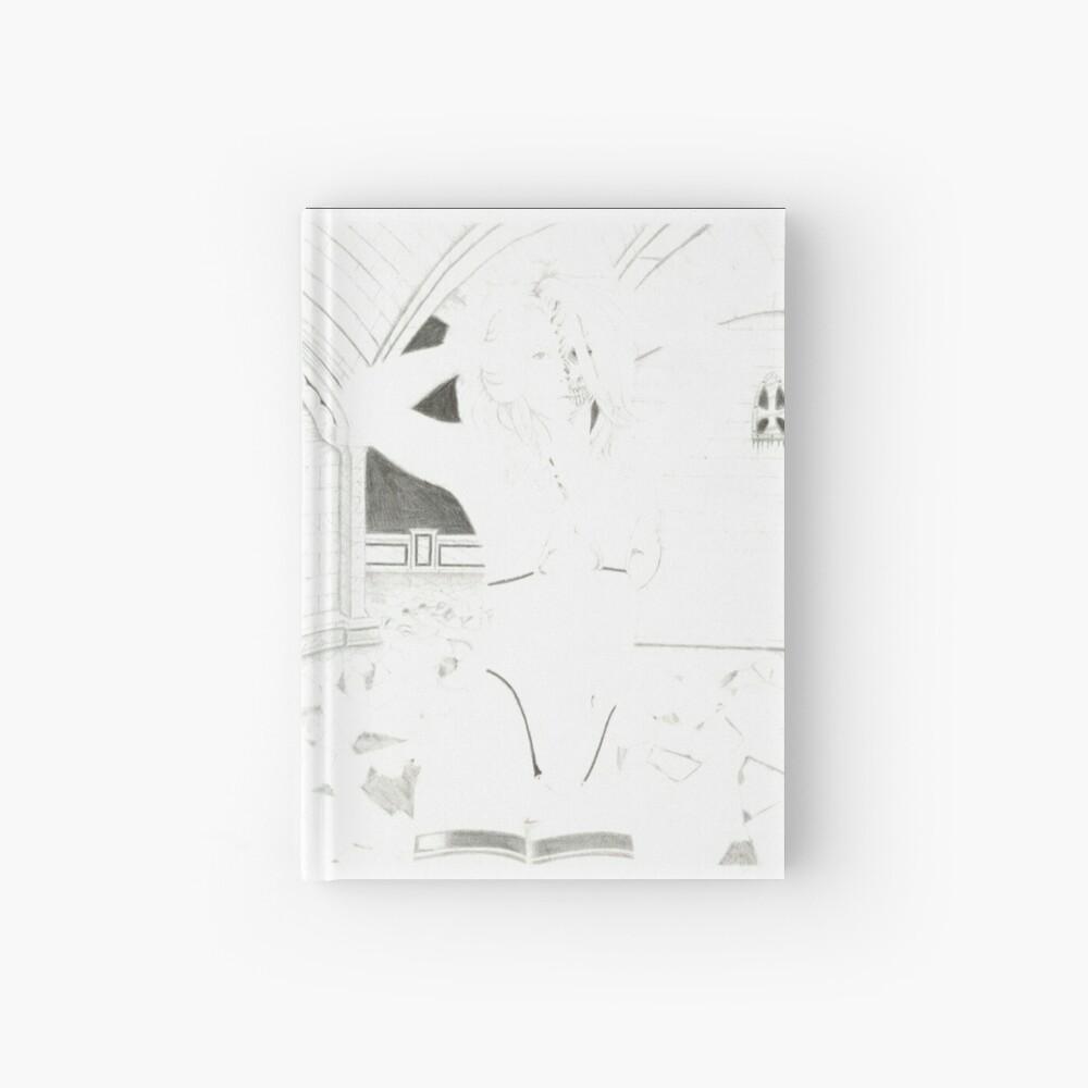 Bionoc Beaut Hardcover Journal