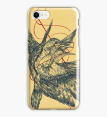 Motion 1 iPhone Case/Skin