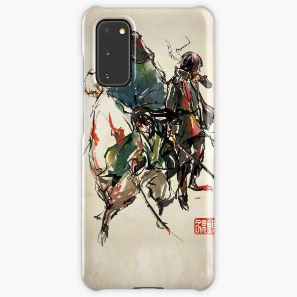 Gintama - Joui Monogatari Samsung Galaxy Snap Case