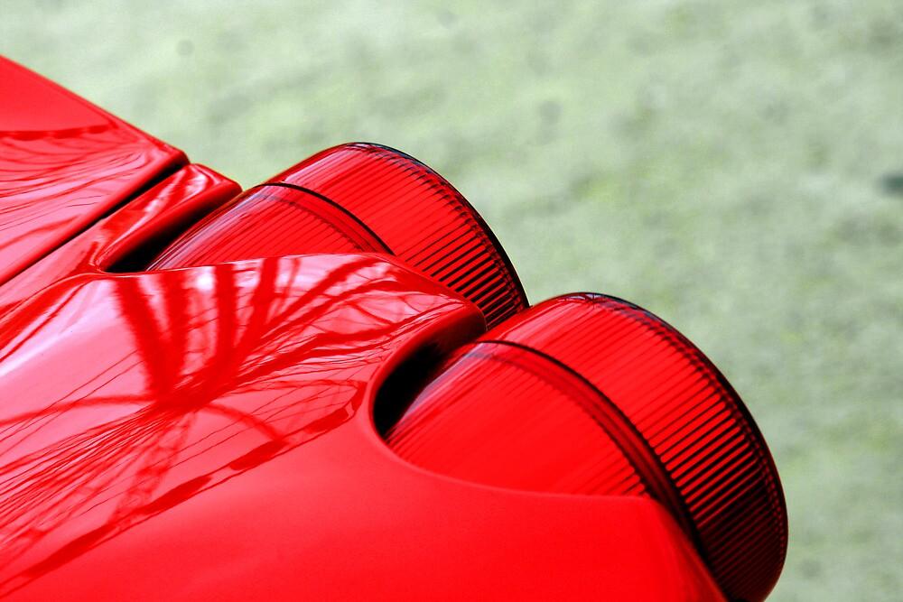 Ferrari F430 Spider by Waqar