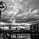 DUBLIN by Paul  Sloper