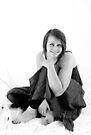 Vivian, Portrait 2, Dance of Life Part 2 by Corri Gryting Gutzman
