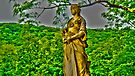 HDR Statue by Jessica Liatys