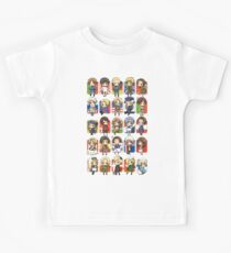 Hetalia Group Kids Clothes