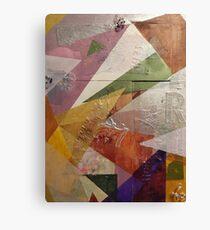 Untitled: Multi-level Canvas Print