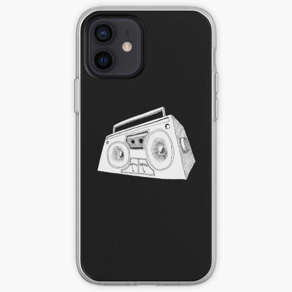 Booxbom iPhone Soft Case