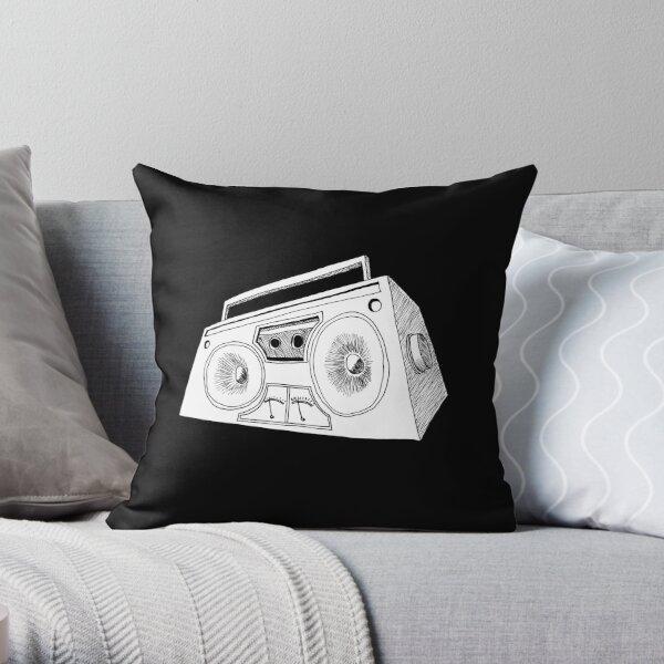Booxbom Throw Pillow