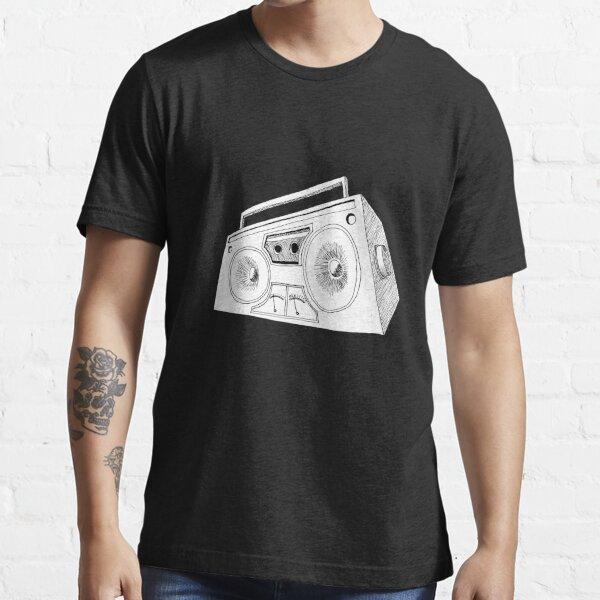 Booxbom Essential T-Shirt