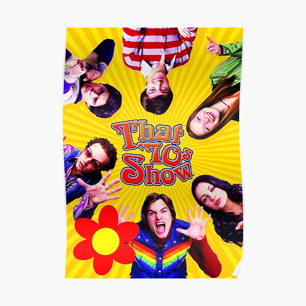 70s Show Poster