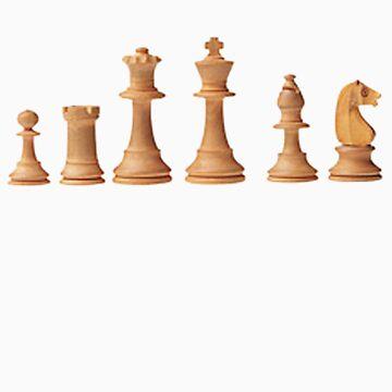 Chess by sokoti