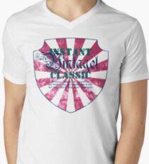 Instant vintage classic Men's V-Neck T-Shirt