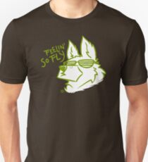 Mad Dogs: FLY G-Shep Unisex T-Shirt