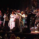 2011 MBBF Jeffrey Osborne Shares the stage by Sandra Gray
