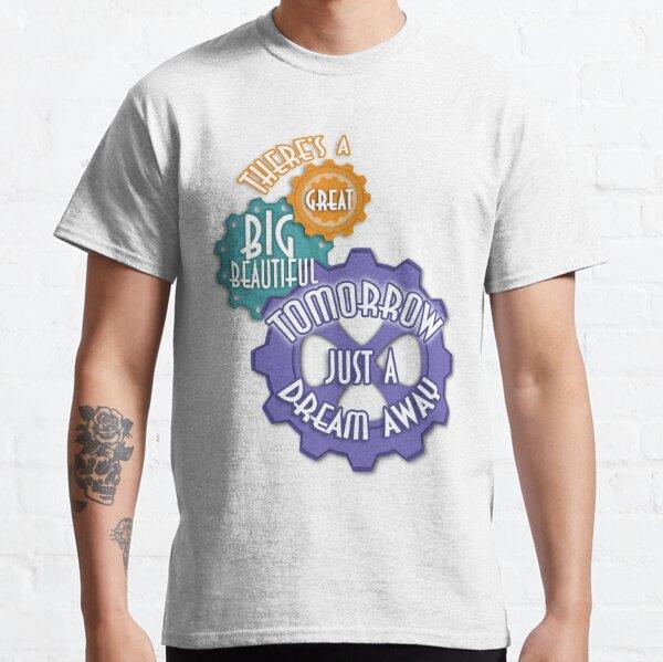 Carousel of Progress Classic T-Shirt