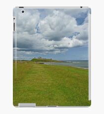 Northumberland Summer iPad Case/Skin