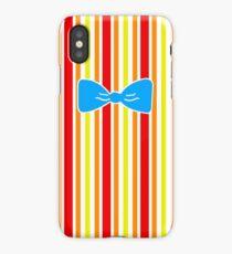 Jolly Holiday Bert iPhone Case iPhone Case