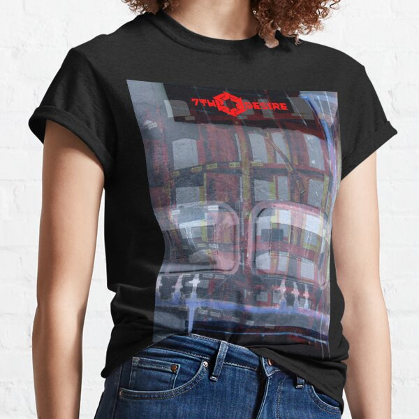 Industrial Classic T-Shirt