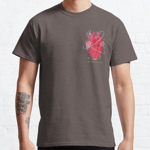 MY HEART IS DIZZY Classic T-Shirt
