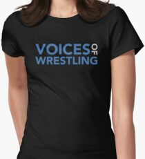 Voices of Wrestling - Logo T-Shirt