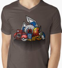 Anime Monsters T-Shirt