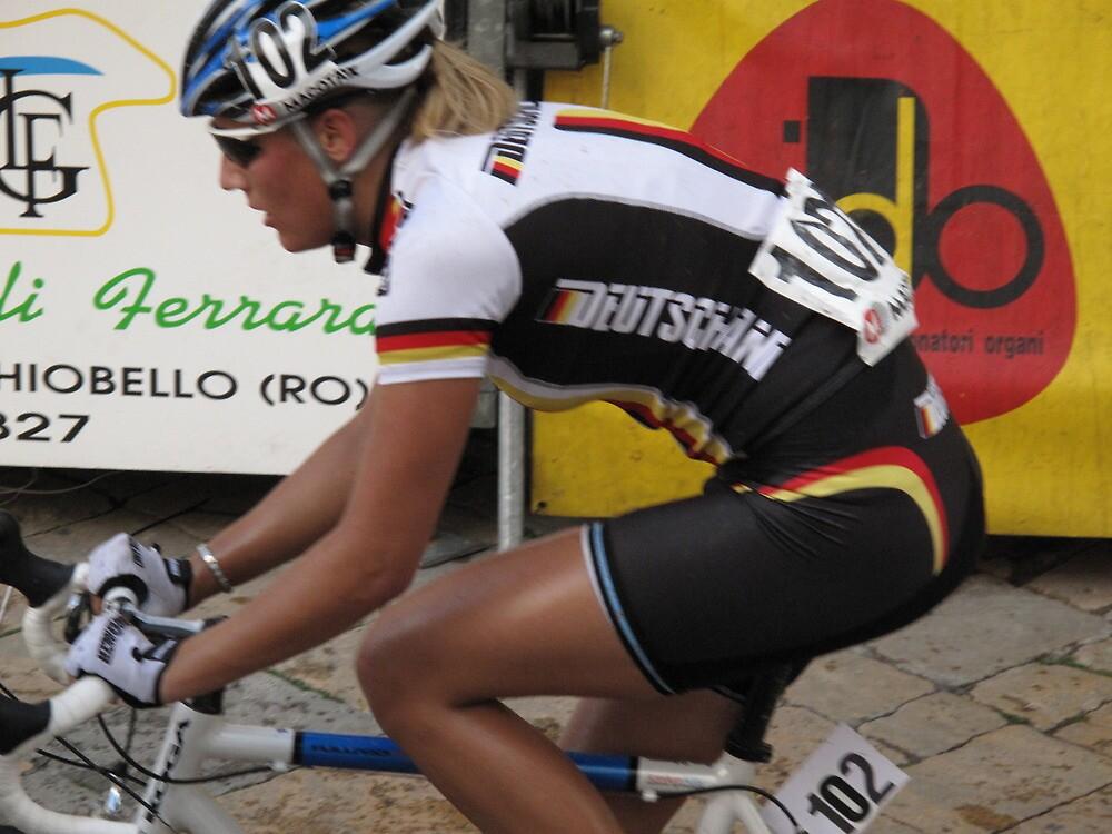 Giro Tuscana 2009 by Pete Simpson