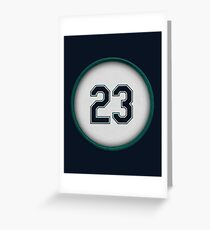 23 - Boomstick Greeting Card