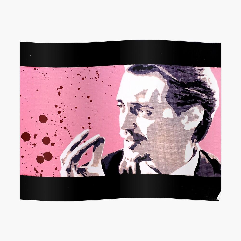 Reservoir Dogs - Mr. Pink Poster