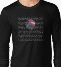The Voices - Helix Long Sleeve T-Shirt