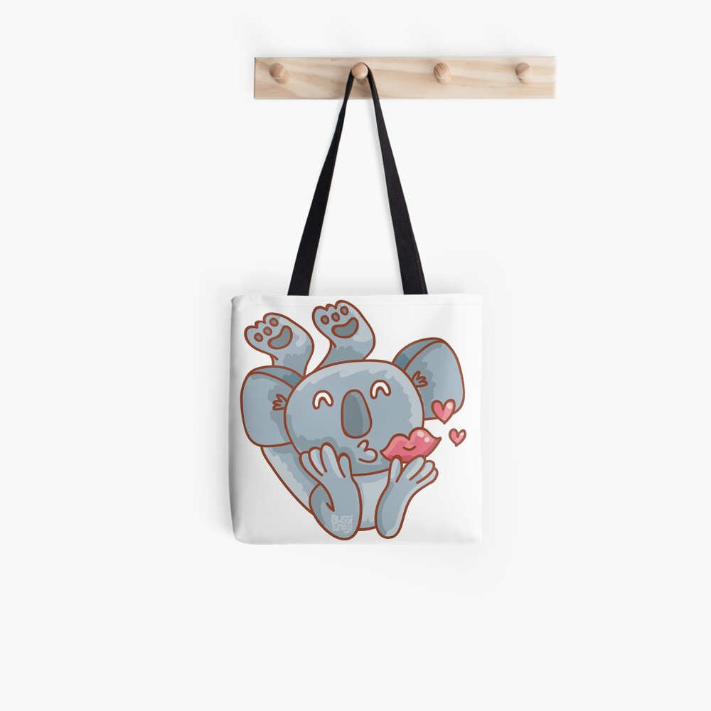 From Koala with Love Tote Bag