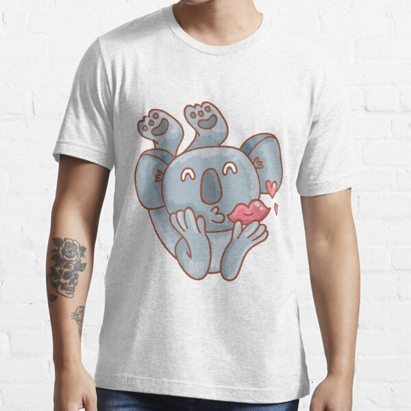 From Koala with Love Essential T-Shirt