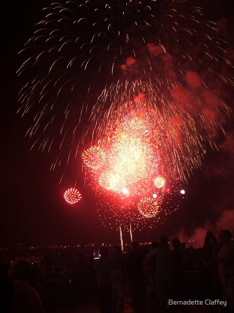 Independence Day 2011 by Bernadette Claffey