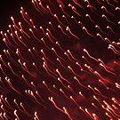 Baby You're a Firework! by Bernadette Claffey